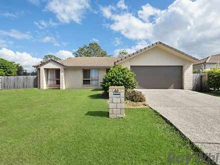 46 Ronald Court, Caboolture South 4510, QLD House Photo