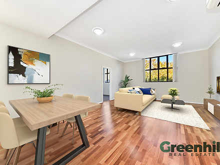 43/11-21 Rose Street, Chippendale 2008, NSW Unit Photo