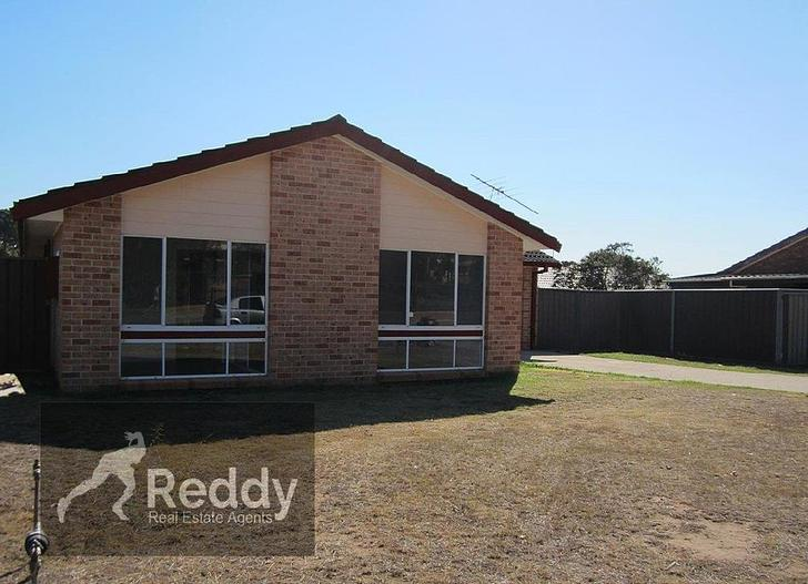 95 Thunderbolt Drive, Raby 2566, NSW House Photo