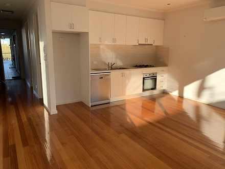 5/2 Nottingham Street, Kensington 3031, VIC Apartment Photo