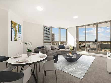 1005/8-10 Brown Street, Chatswood 2067, NSW Apartment Photo