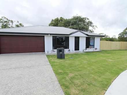 18 Mark Winter Court, Bellbird Park 4300, QLD House Photo