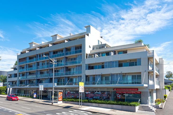 80/29-45 Parramatta Road, Concord 2137, NSW Apartment Photo