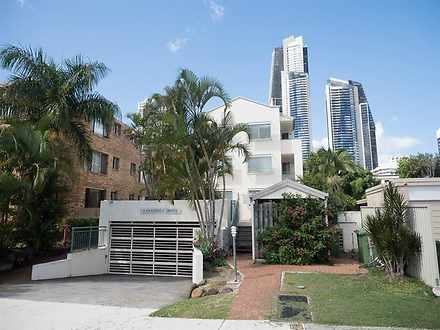 7/9 Stanhill Drive, Chevron Island 4217, QLD Apartment Photo