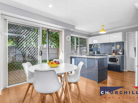 2/48 Thistle Street, Lutwyche 4030, QLD Townhouse Photo