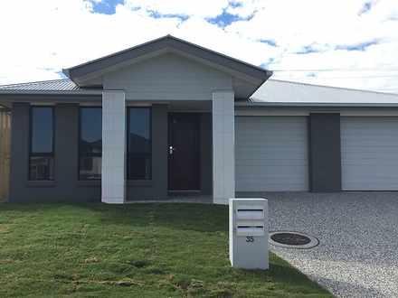1/35 Ascot Crescent, Kallangur 4503, QLD Duplex_semi Photo