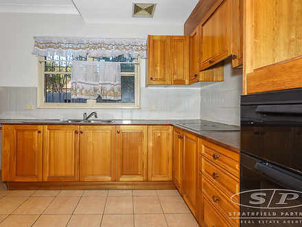 5/60A Lucas Road, Burwood 2134, NSW Townhouse Photo