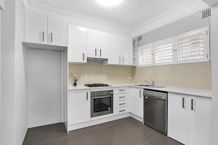 5/4 Waruda Street, Kirribilli 2061, NSW Apartment Photo