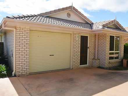2/42 Gordon Avenue, Newtown 4350, QLD Unit Photo