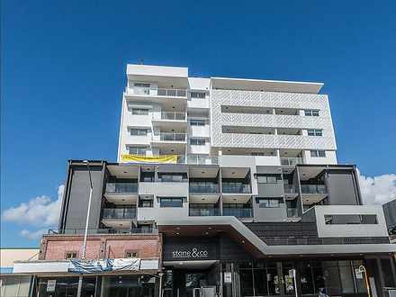 605/275-283 Logan Road, Greenslopes 4120, QLD Unit Photo