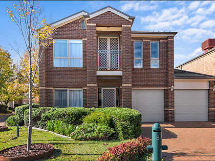 8 Watling Grove, Ferntree Gully 3156, VIC Townhouse Photo
