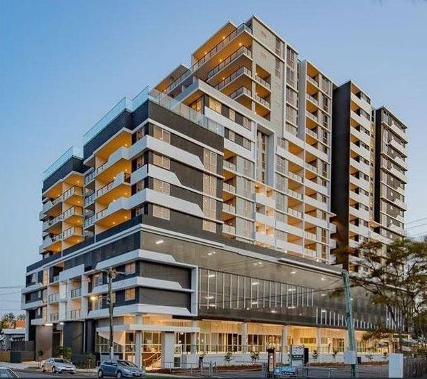 907/95 Linton Street, Kangaroo Point 4169, QLD Apartment Photo