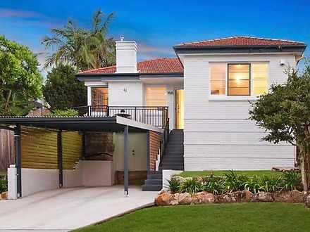 43 Sugarloaf Crescent, Castlecrag 2068, NSW House Photo