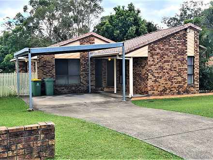 43 Passerine Drive, Rochedale South 4123, QLD House Photo