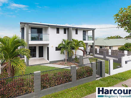 2/19 Crauford Street, West End 4810, QLD Townhouse Photo