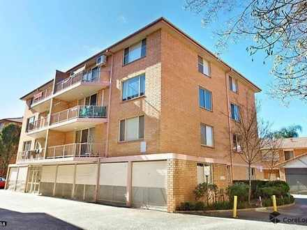 126/1 Riverpark Drive, Liverpool 2170, NSW Apartment Photo