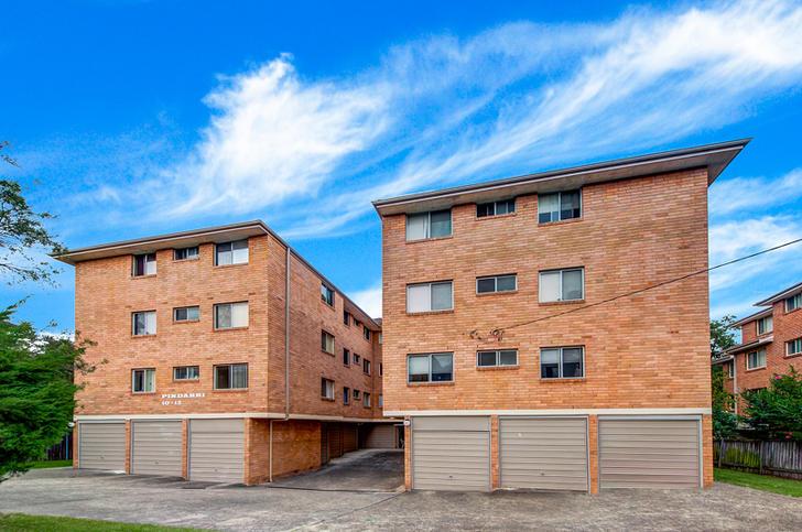 1/10-12 Blair Street, Gladesville 2111, NSW Unit Photo