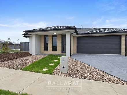 1 Offaly Street, Alfredton 3350, VIC House Photo