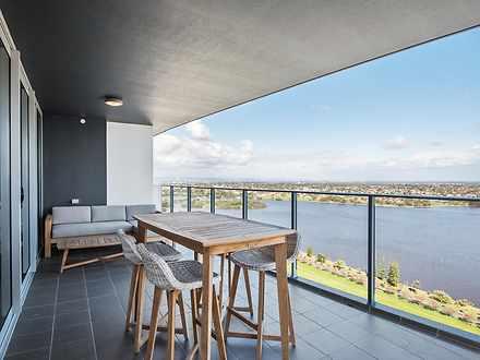 201/189 Adelaide Terrace, East Perth 6004, WA Apartment Photo