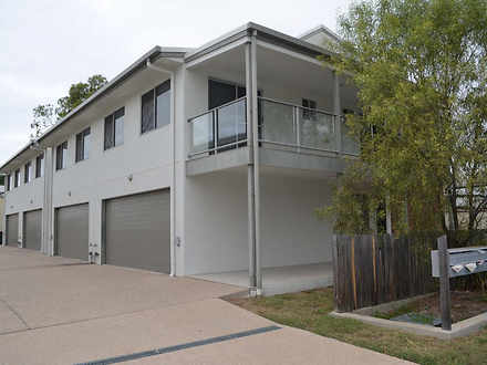 8/17-19 Sandalwood Street, Blackwater 4717, QLD House Photo