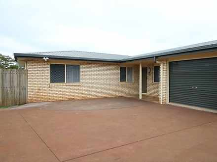 2/14 Pascoe Lane, Harlaxton 4350, QLD Unit Photo