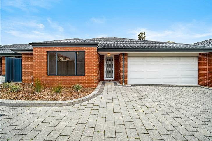 1/168 William Street, Beckenham 6107, WA House Photo
