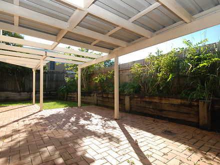 3/10 Dalmarnock Street, Enoggera 4051, QLD Townhouse Photo