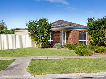 1 Whistler Crescent, Point Cook 3030, VIC House Photo
