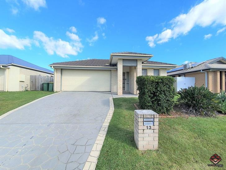 13 Moonie Drive, Coomera 4209, QLD House Photo