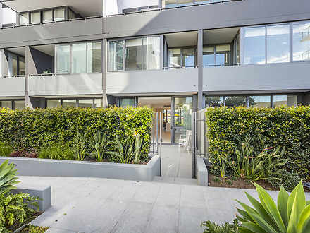 105 The Reserve, 2 Tiger Way, Claremont 6010, WA Apartment Photo