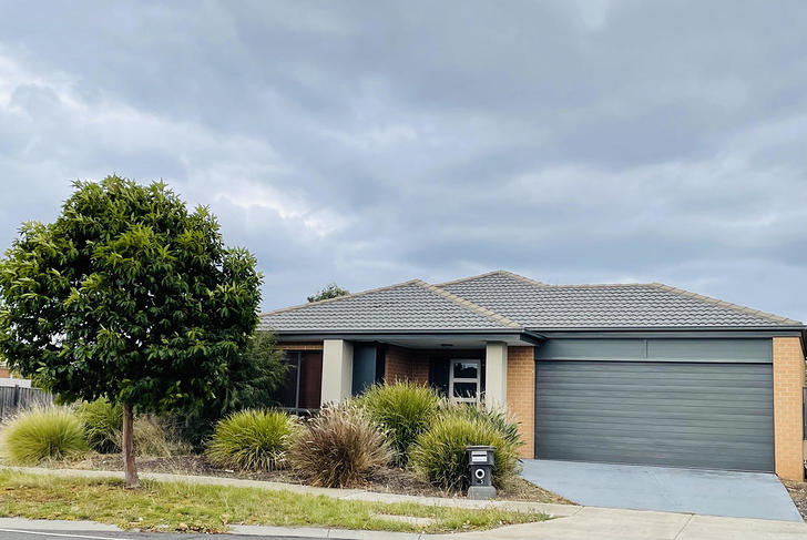 55 Prudence Parade, Point Cook 3030, VIC House Photo