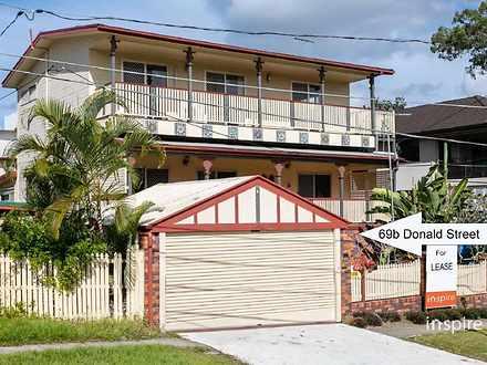 69B Donald Street, Camp Hill 4152, QLD Unit Photo