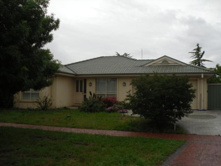 240 Point Cook Road, Point Cook 3030, VIC House Photo