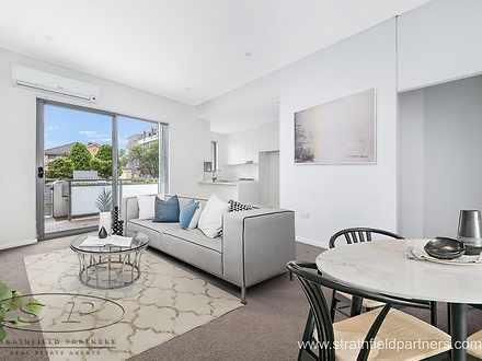28/60-64 Essington Street, Wentworthville 2145, NSW Apartment Photo