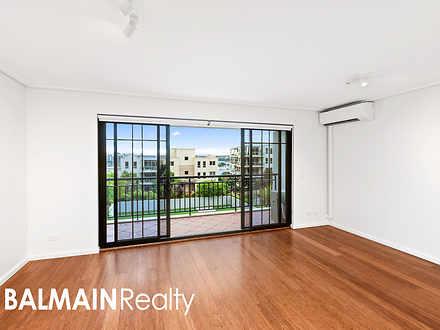 LEVEL 3/7 Yara Avenue, Rozelle 2039, NSW Apartment Photo