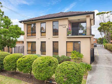 5/8 Gosport Street, Cronulla 2230, NSW Apartment Photo