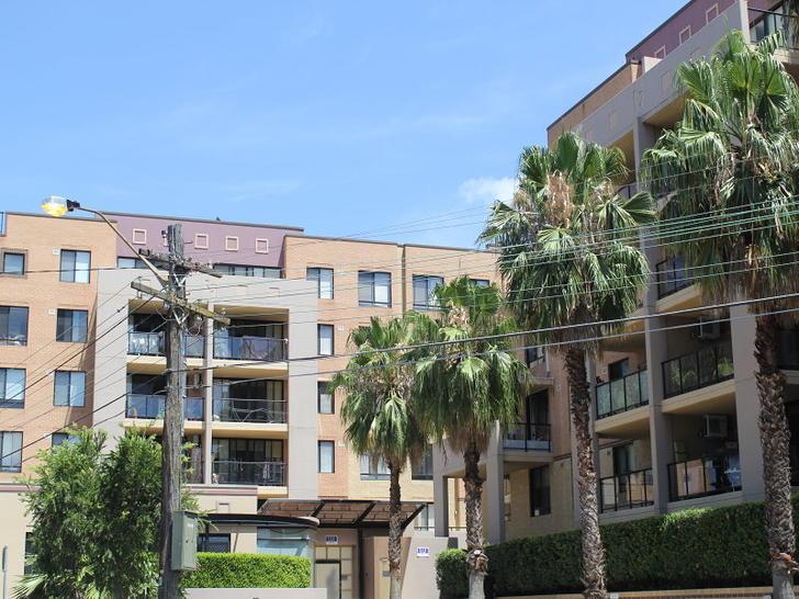26/81 Church Street, Lidcombe 2141, NSW Apartment Photo