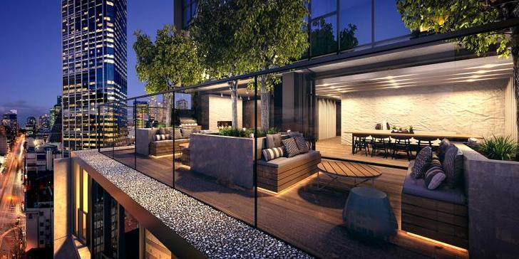 3102/315-321 La Trobe Street, Melbourne 3000, VIC Apartment Photo