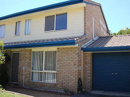 24/15 Bourke Street, Waterford West 4133, QLD Townhouse Photo