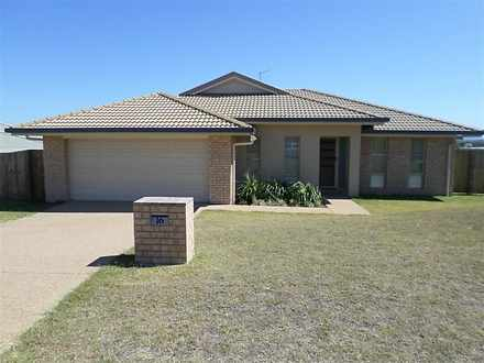 16 Leichhardt Drive, Gracemere 4702, QLD House Photo