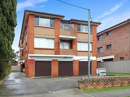 4/18 Collimore Avenue, Liverpool 2170, NSW Apartment Photo