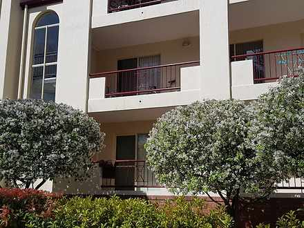 32/38 Torrens Street, Braddon 2612, ACT Apartment Photo