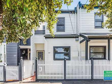 239A Princes Street, Port Melbourne 3207, VIC Townhouse Photo