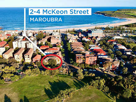 3/2-4 Mckeon Street, Maroubra 2035, NSW Apartment Photo