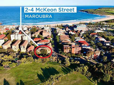 3/2-4 Mckeon Street, Maroubra 2035, NSW Apartment Photo
