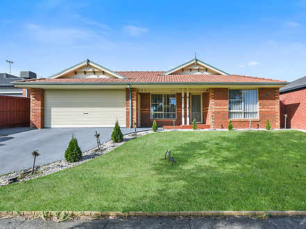 31 Majestic Boulevard, Cranbourne 3977, VIC House Photo
