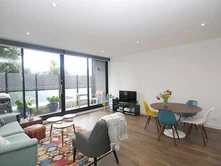 107/45 Rose Street, Fitzroy 3065, VIC Apartment Photo