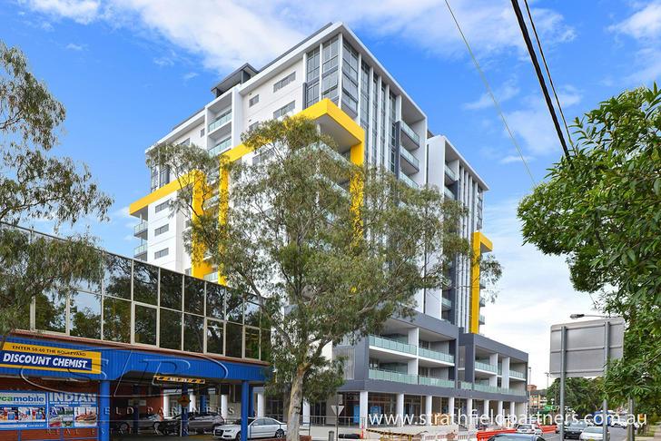 708/29 Morwick Street, Strathfield 2135, NSW Apartment Photo