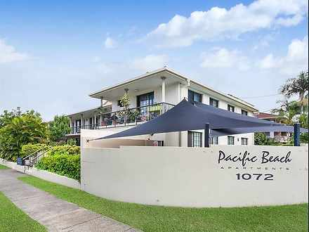 3/1072 Gold Coast Highway, Palm Beach 4221, QLD Studio Photo