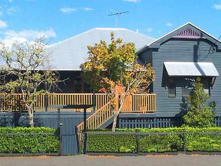 1/117 Merthyr  Road, New Farm 4005, QLD Apartment Photo